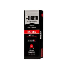 Bialetti Roma Nespresso συμβατές κάψουλες