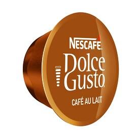Nescafe Dolce Gusto Cafe au Lait κάψουλες καφέ