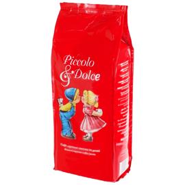 Lucaffe Piccolo& Dolce 1κγ καφές σε κόκκους